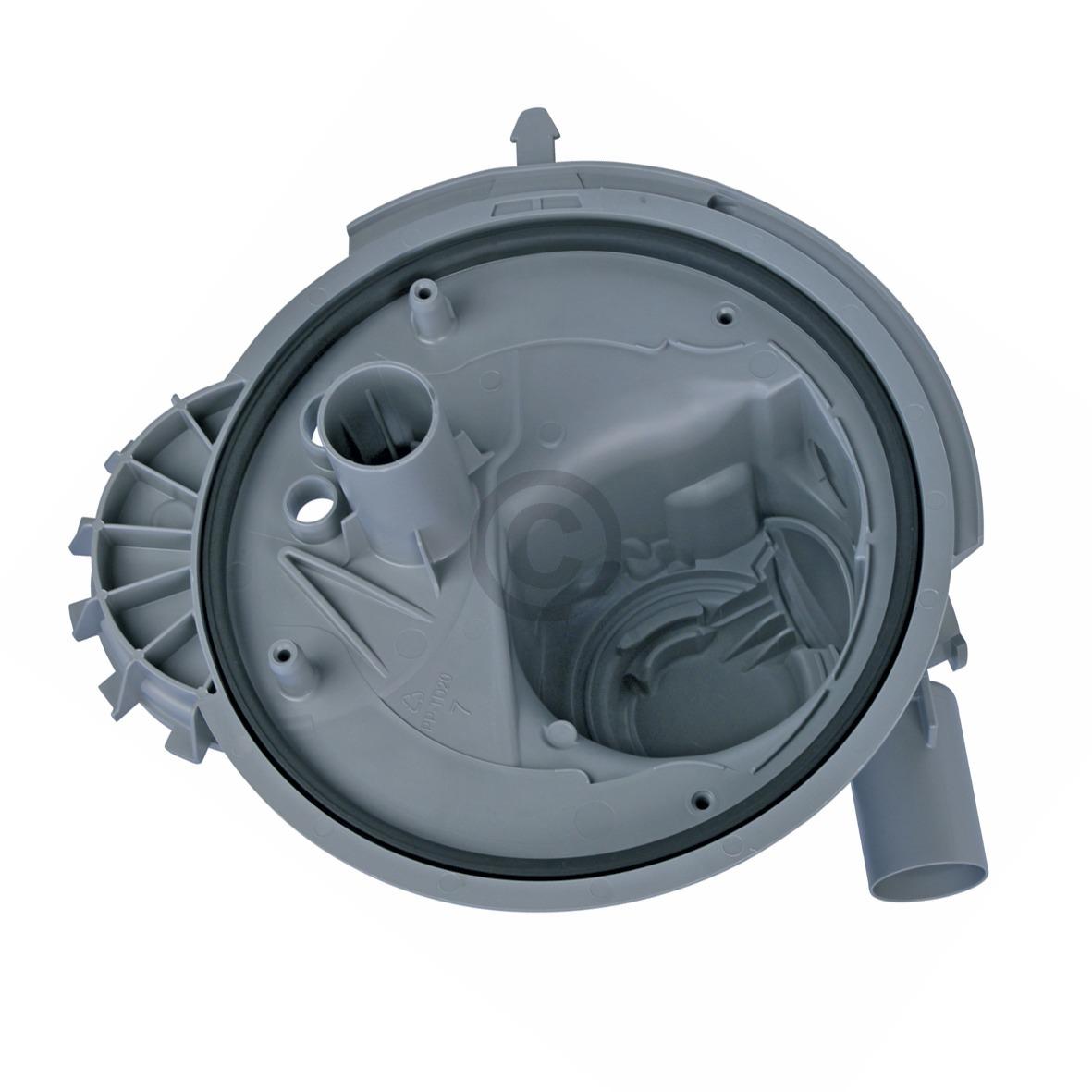 Pumpentopf 00668102 668102 Bosch, Siemens, Neff