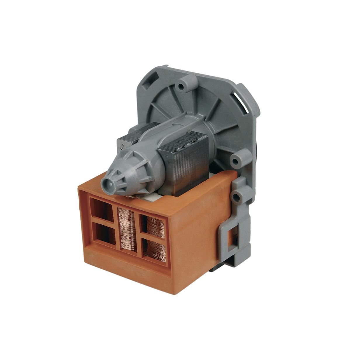 Ablaufpumpe wie Bosch 00141874 00144484 alternativer Pumpenmotor