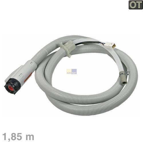 Zulaufschlauch AEG 405512506/8 Aquastopschlauch 1,85m für Geschirrspüler