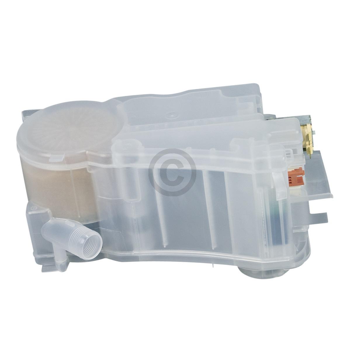 Salzbehälter AEG 117484900/8 für Geschirrspüler AEG, Electrolux, Juno, Zanussi