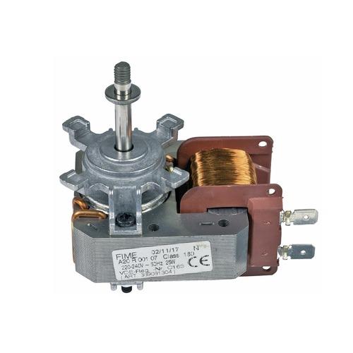 Heißluftventilator wie AEG 389081304/5 für Backofen Herd