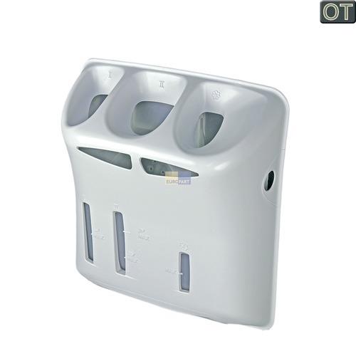 Waschmitteleinspülschale 481075258622 Bauknecht, Whirlpool, Ikea