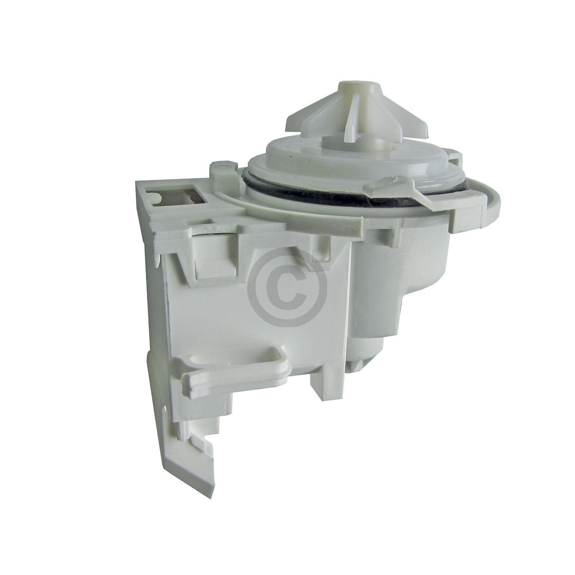 Ablaufpumpe wie Bosch 00165261 Pumpenmotor für Geschirrspüler
