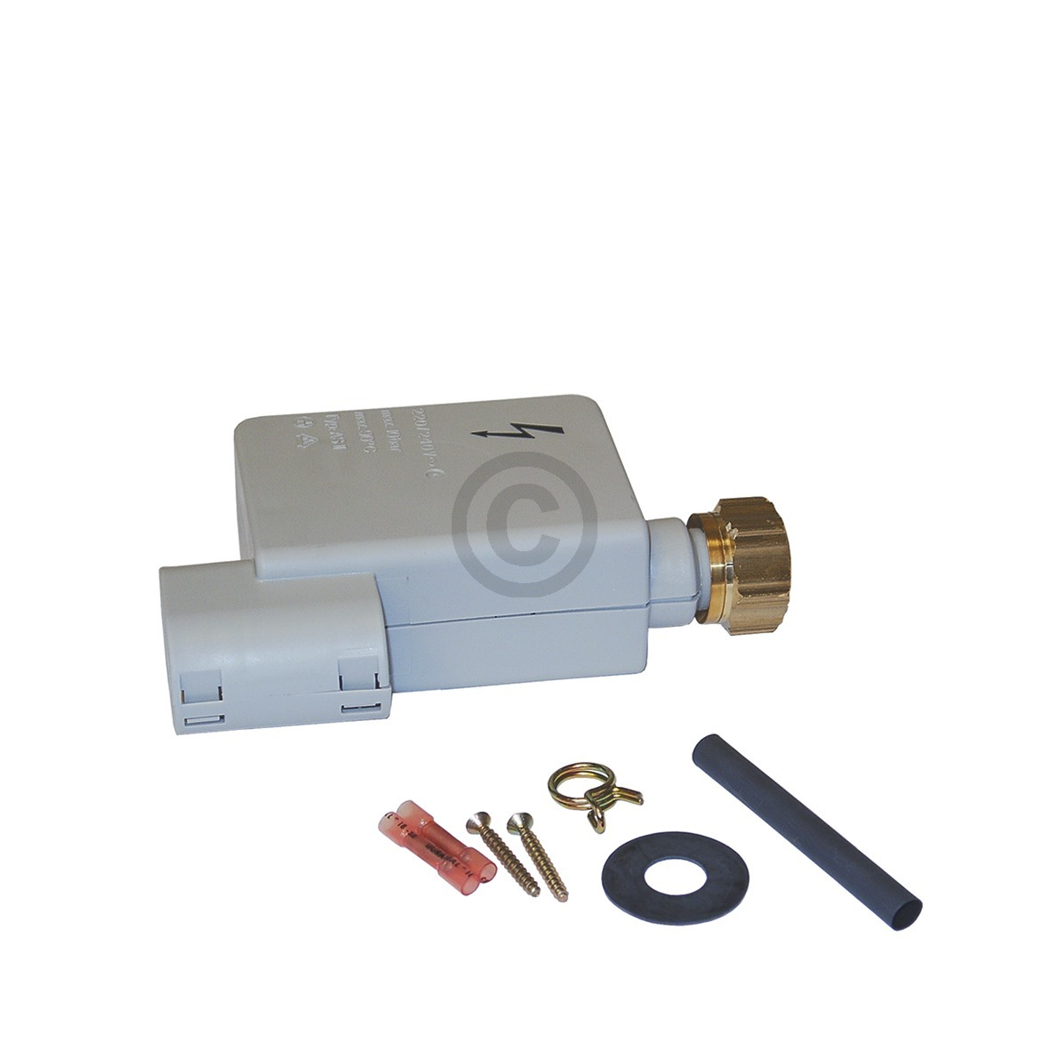 Magnetventil-Reparatursatz 00091058 091058 Bosch, Siemens, Neff, Küppersbusch