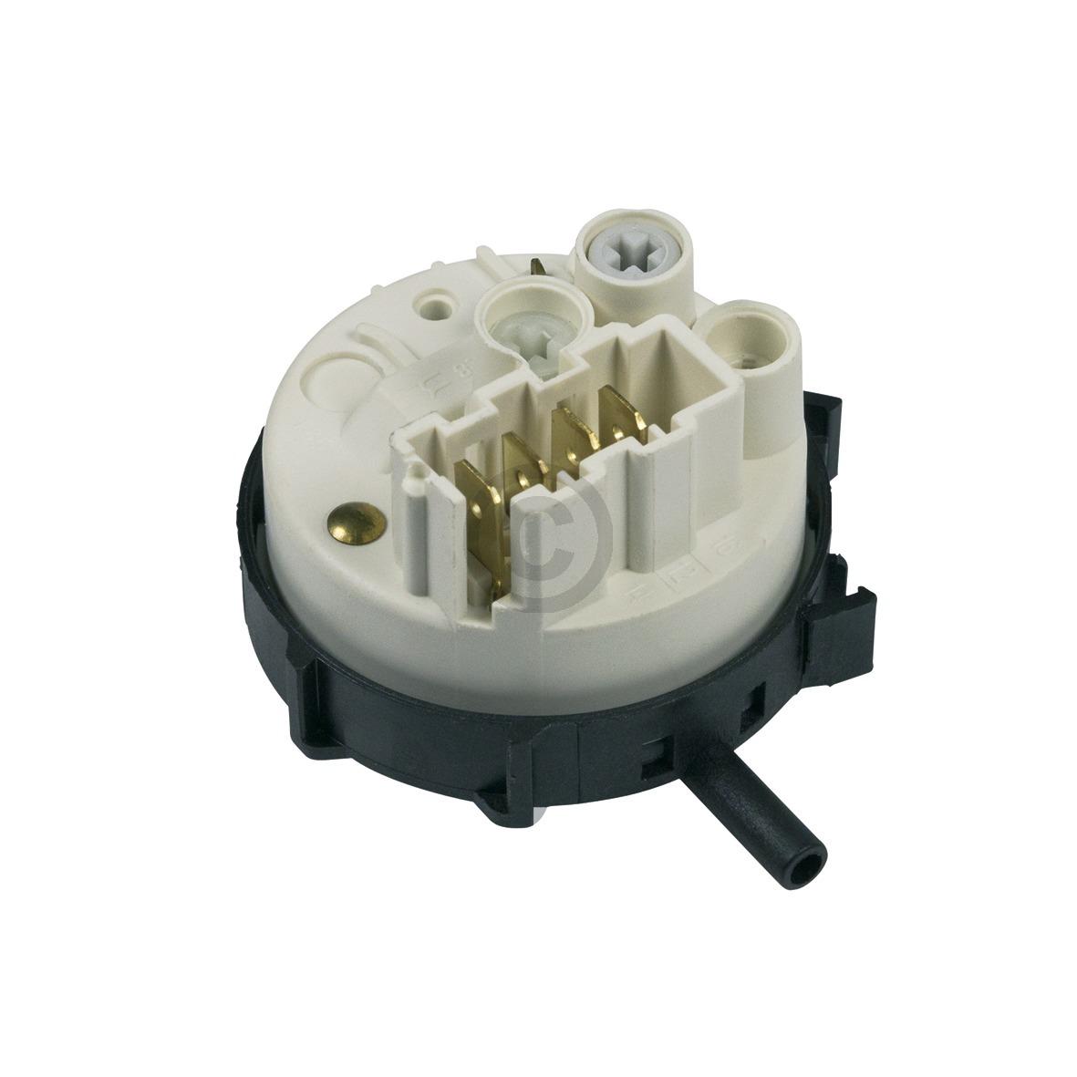 Druckwächter CANDY 41035075 Original für Waschmaschine Waschtrockner Candy Hoove