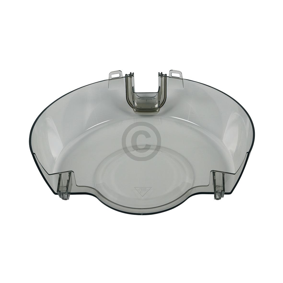 Deckel für Heissluft-Fritteuse Tefal ActiFry SS-992242 Krups Moulinex Rowenta Te