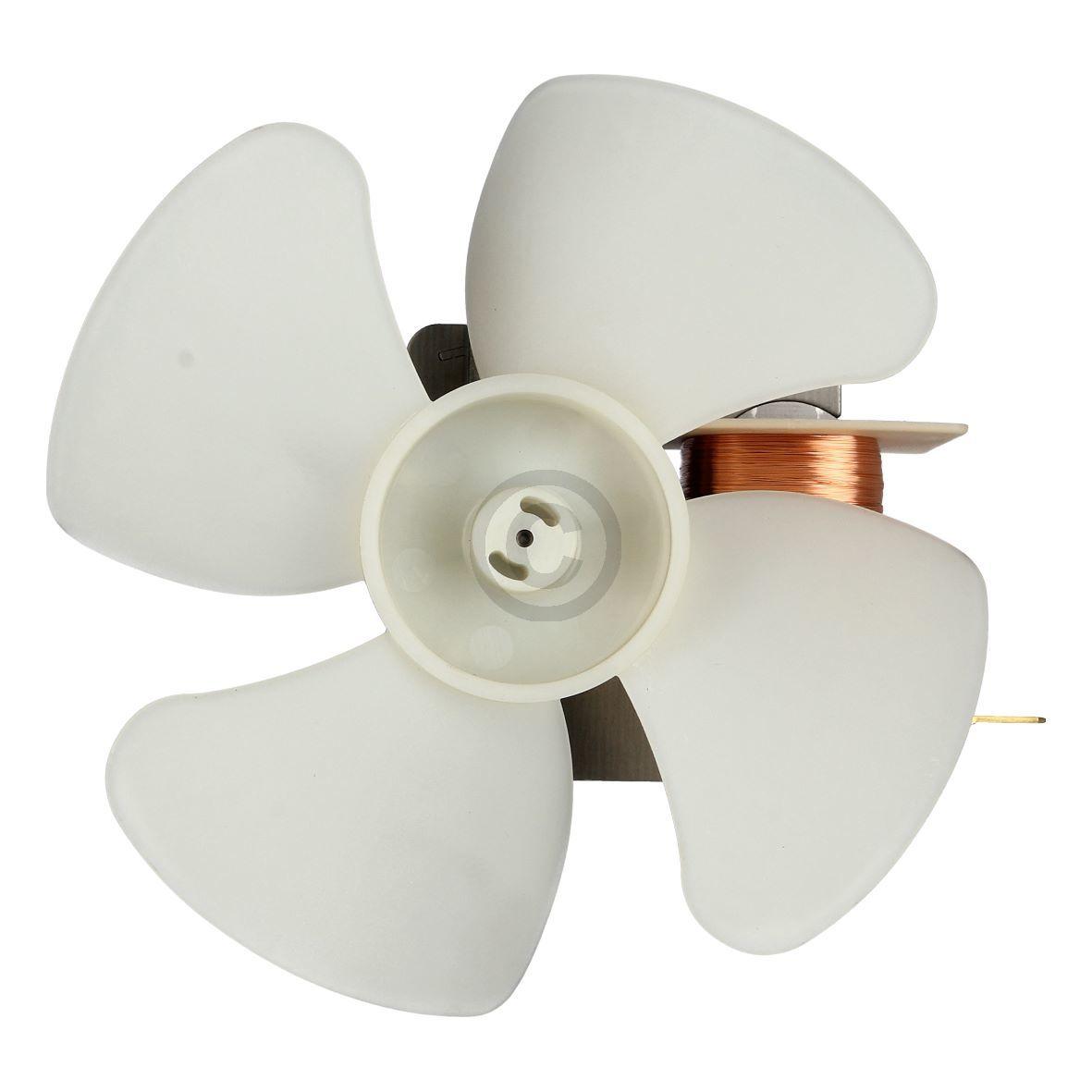 Heißluftherdventilator 00490780 490780 Bosch, Siemens, Neff