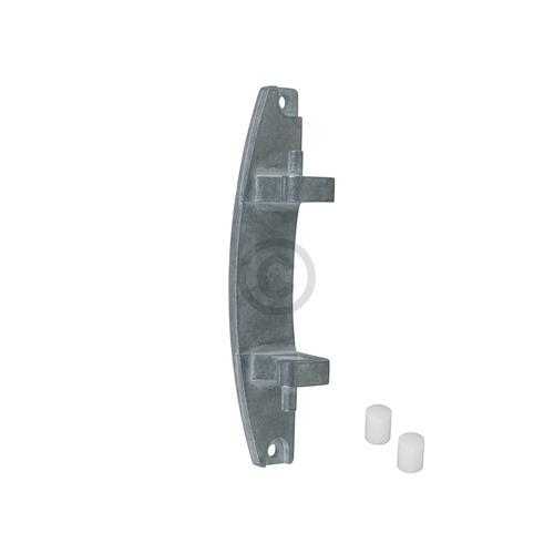 Türscharnier Siemens 00615919 für Waschmaschine Frontlader