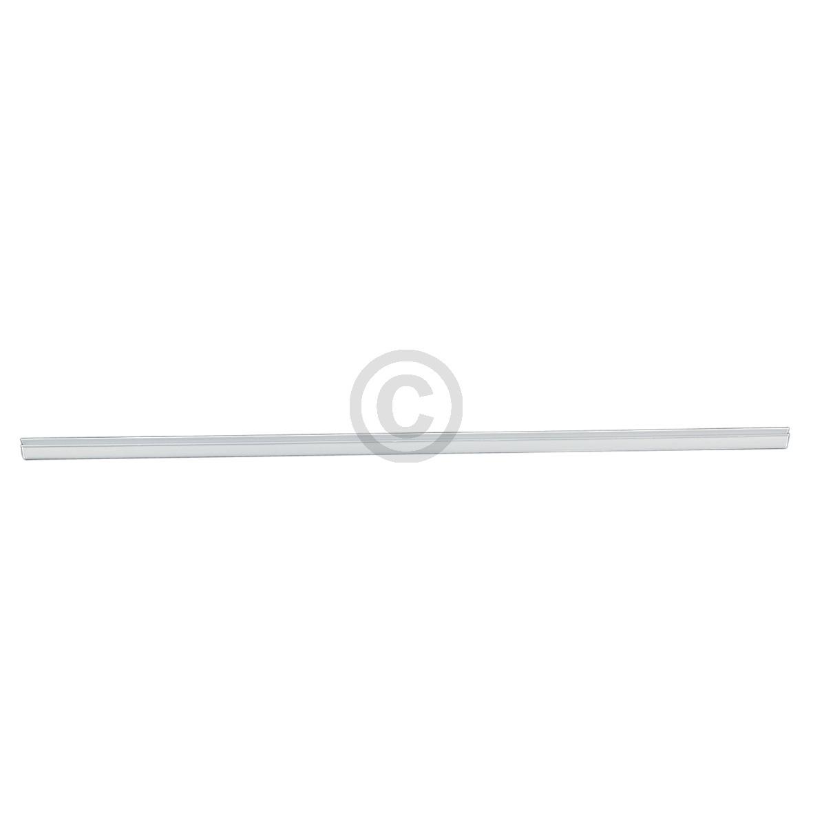 Glasplattenleiste Whirlpool 481246089084 vorne für Kühlschrank