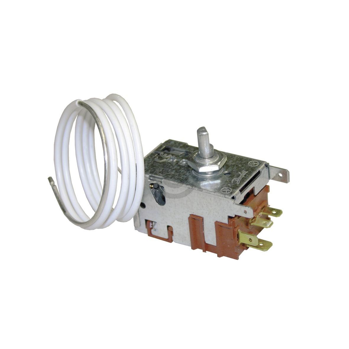 Thermostat 077B5223 Danfoss, OT! 242502127 AEG, Electrolux, Juno, Zanussi