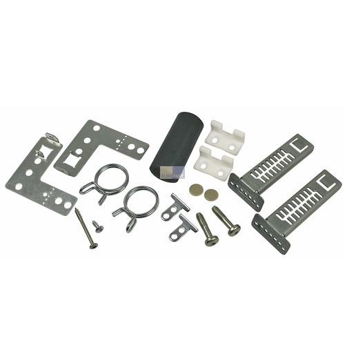 Einbausatz Türbefestigung 00165737 165737 Bosch, Siemens, Neff