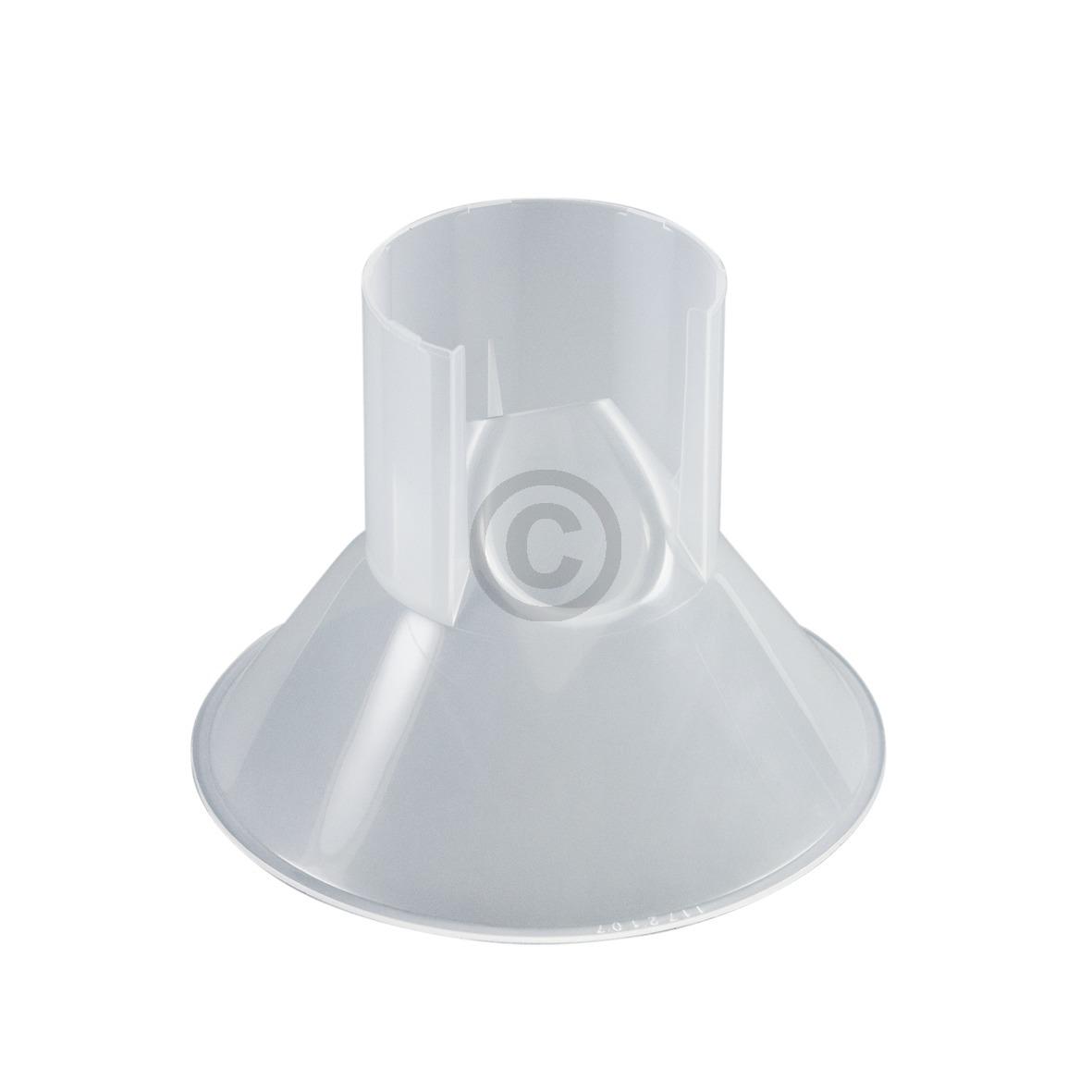 Salzeinfülltrichter AEG 117210730/0 für Geschirrspüler AEG, Electrolux, Juno, Za