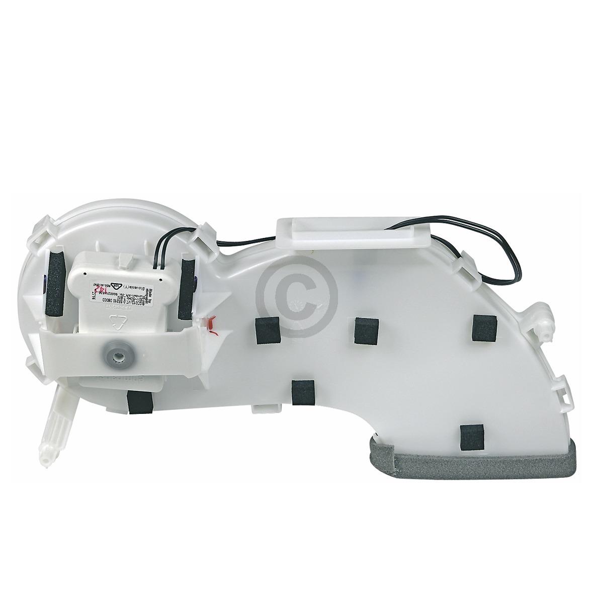Ventilator 2,8 Watt, 230 Volt 00669430 669430 Bosch, Siemens, Neff