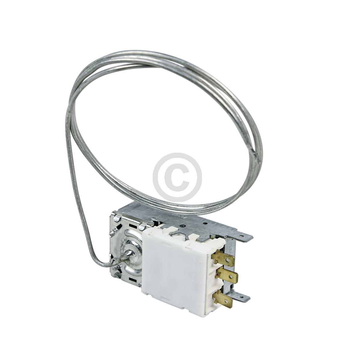 Thermostat K59-H2800 Ranco, AT! Liebherr, Bauknecht, Whirlpool, Ikea, Miele