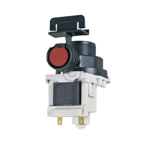 Ablaufpumpe wie AEG 14000073801/7 Leili mit Pumpenkopf für Geschirrspüler