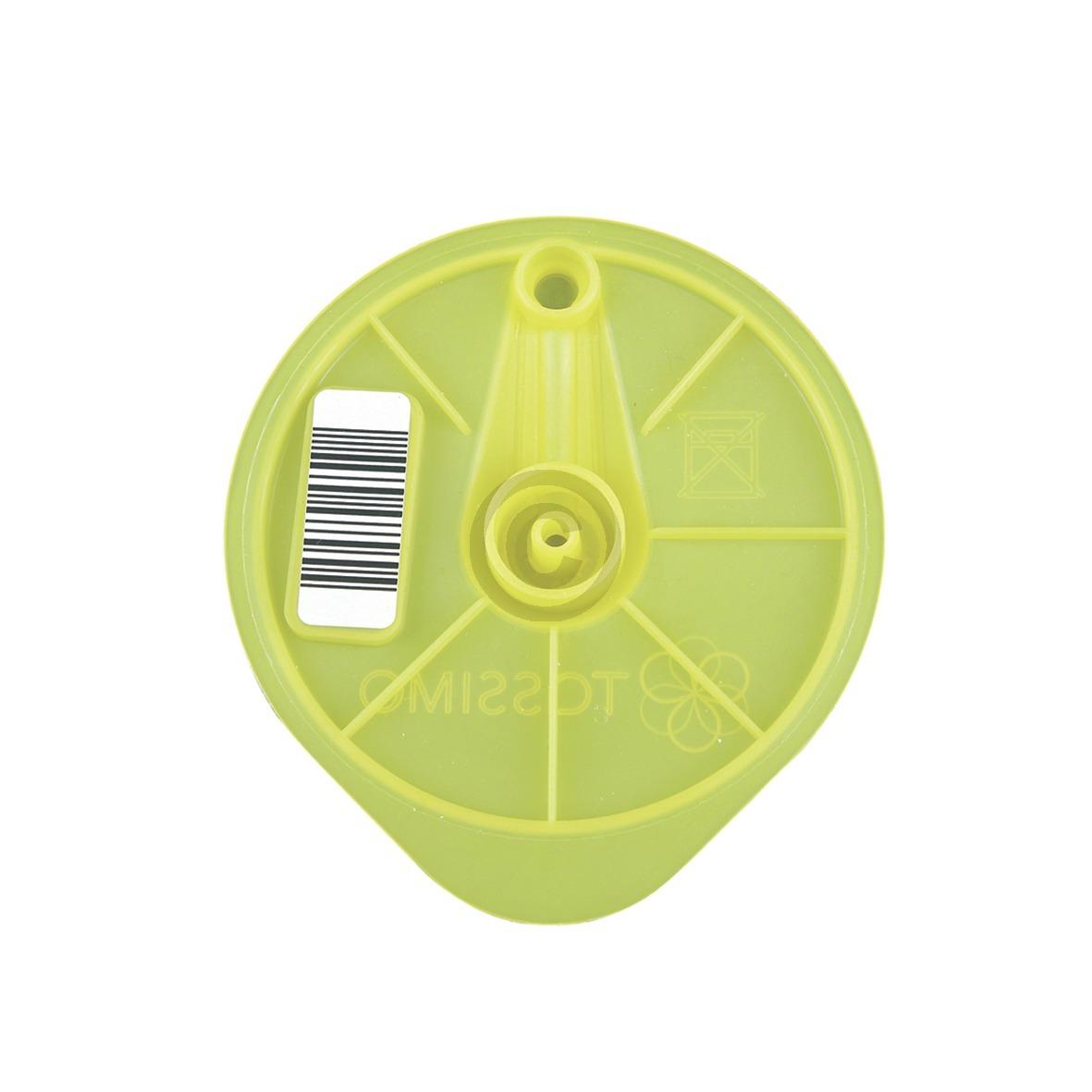 Reinigungsdisc T-Disc 00621101 621101 Bosch, Siemens, Neff