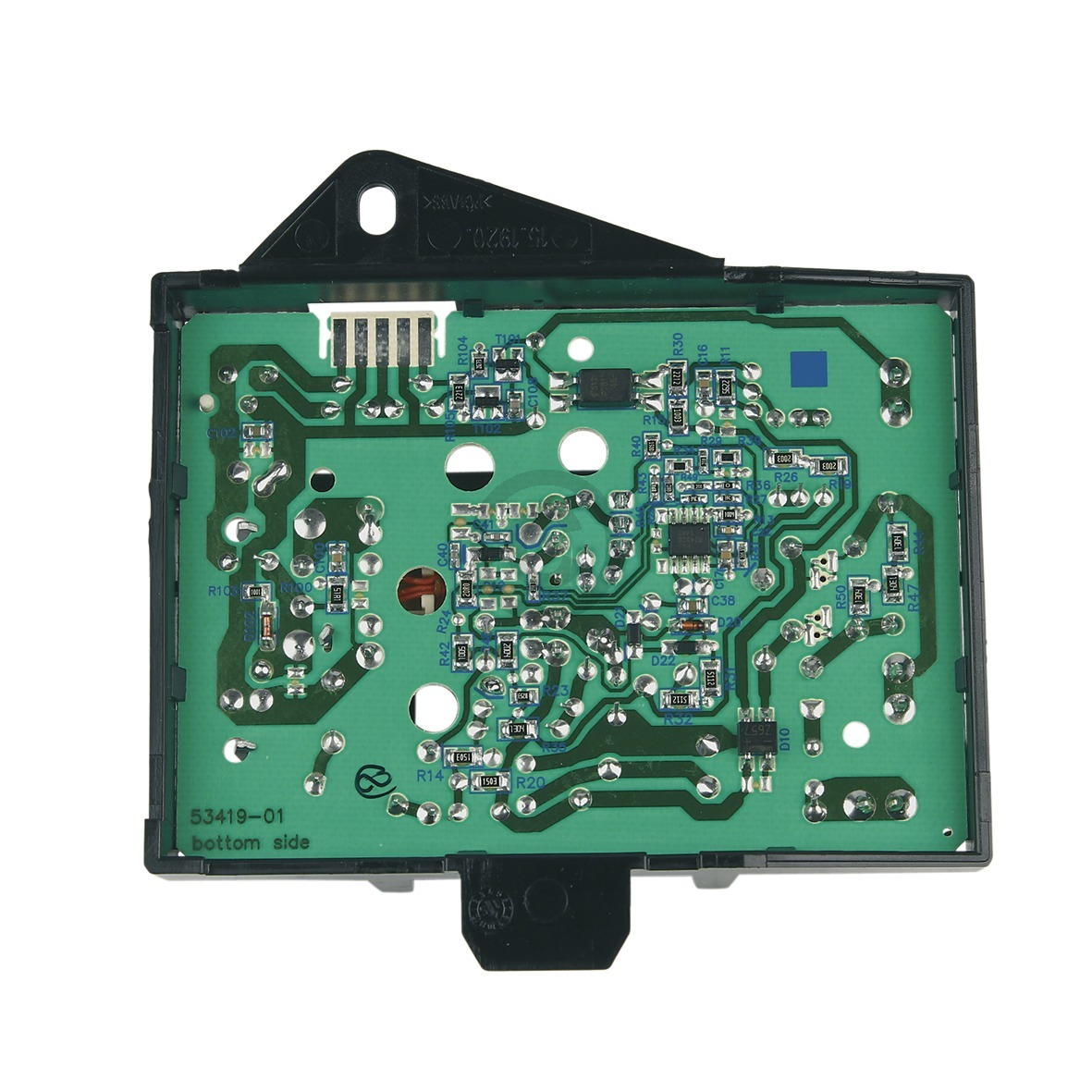 Elektronik Netzmodul 00651994 651994 Bosch, Siemens, Neff