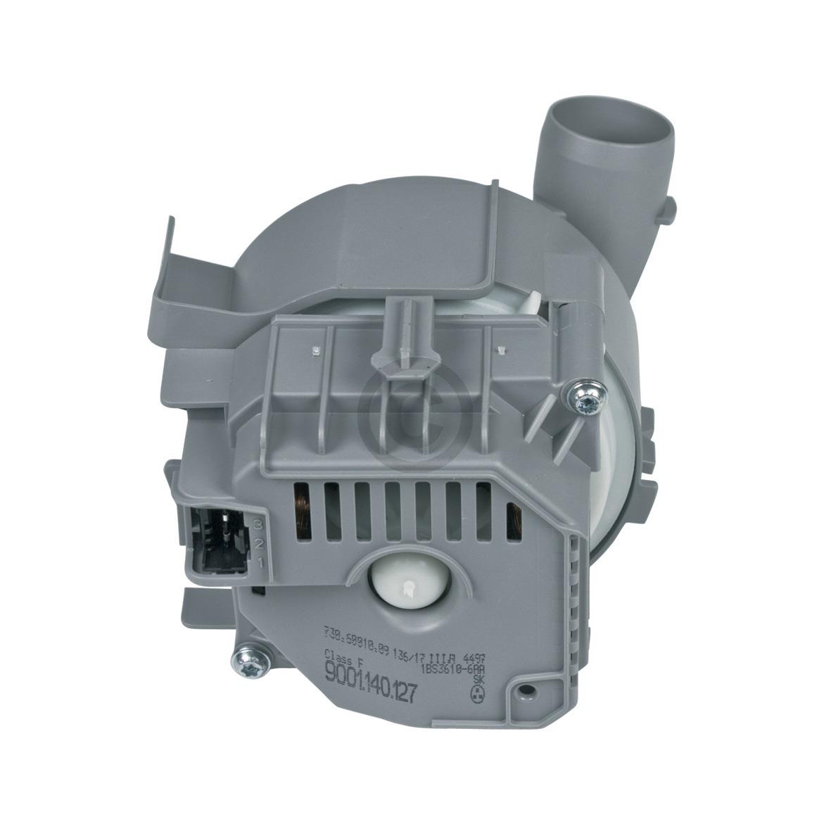 Heizpumpe 00755078 755078 Bosch, Siemens, Neff, Küppersbusch