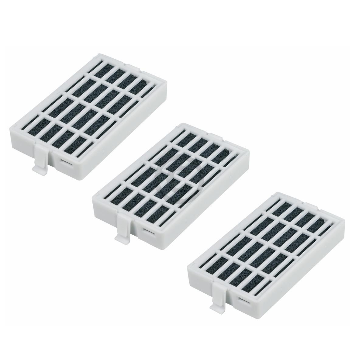 Luftfilter Hygienefilter wie Whirlpool 481248048172 ANTF-MIC ANT001 für