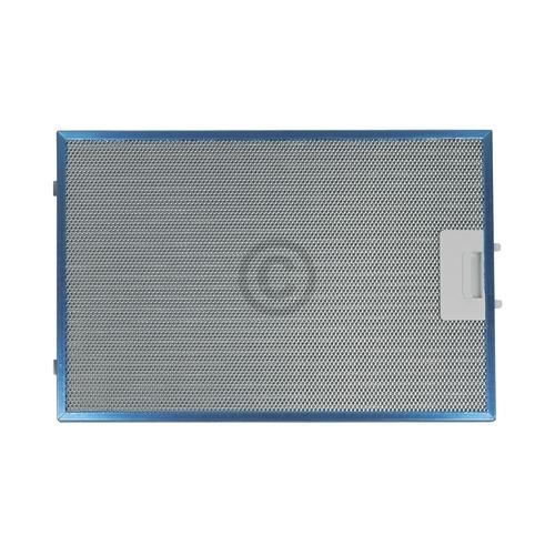 Fettfilter Bosch 00742967 Metallfilter 395x265mm für Dunstabzugshaube