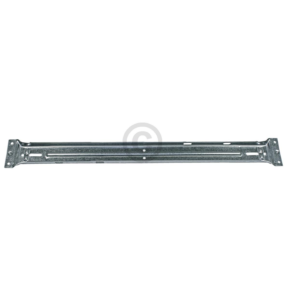 Metallhalteleiste für Bottichfedern 00289822 289822 Bosch, Siemens, Neff