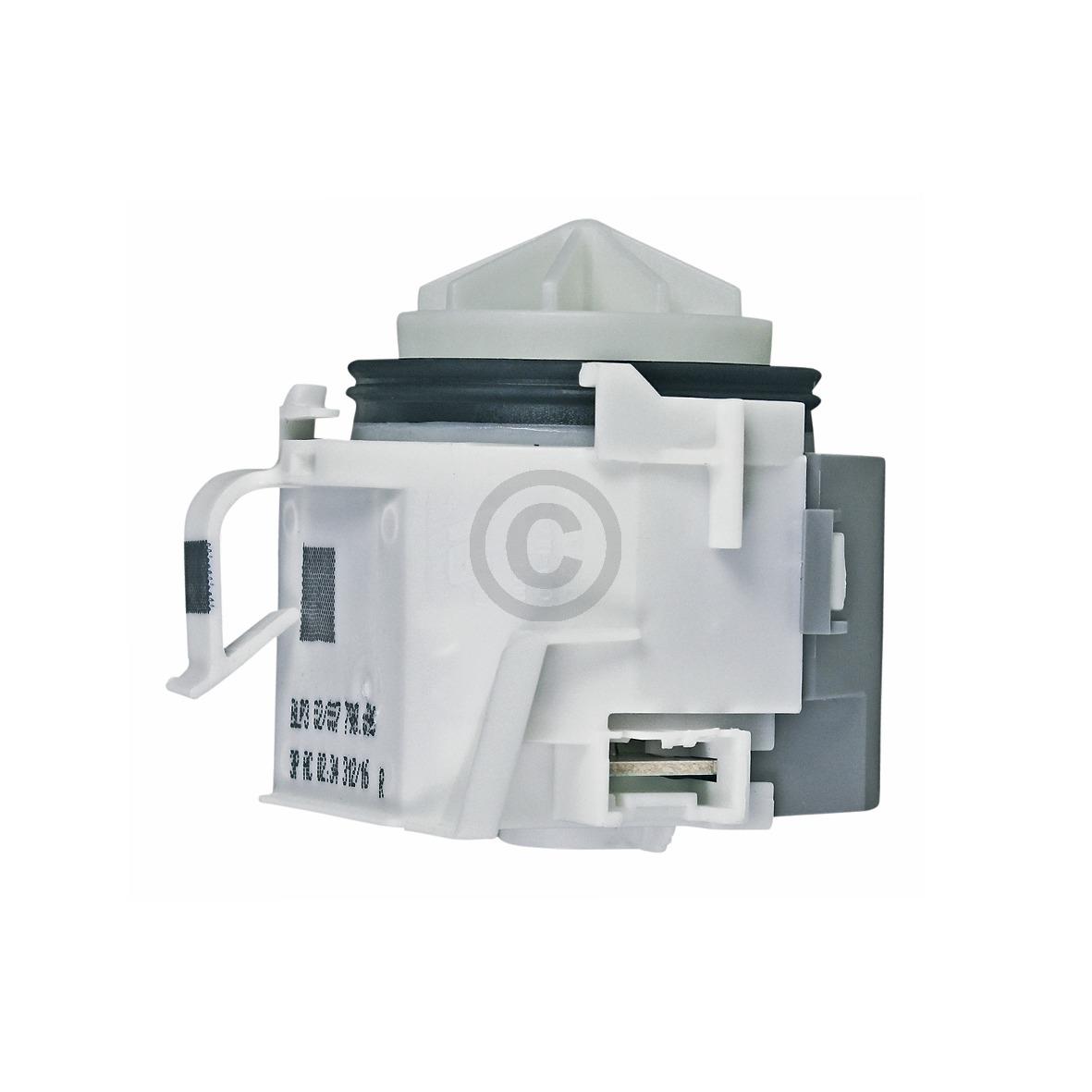Ablaufpumpe Bosch 00631200 Copreci Pumpenmotor für Geschirrspüler 441851