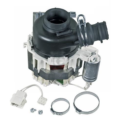 Umwälzpumpe Whirlpool 481010625628 Askoll Motor für Geschirrspüler
