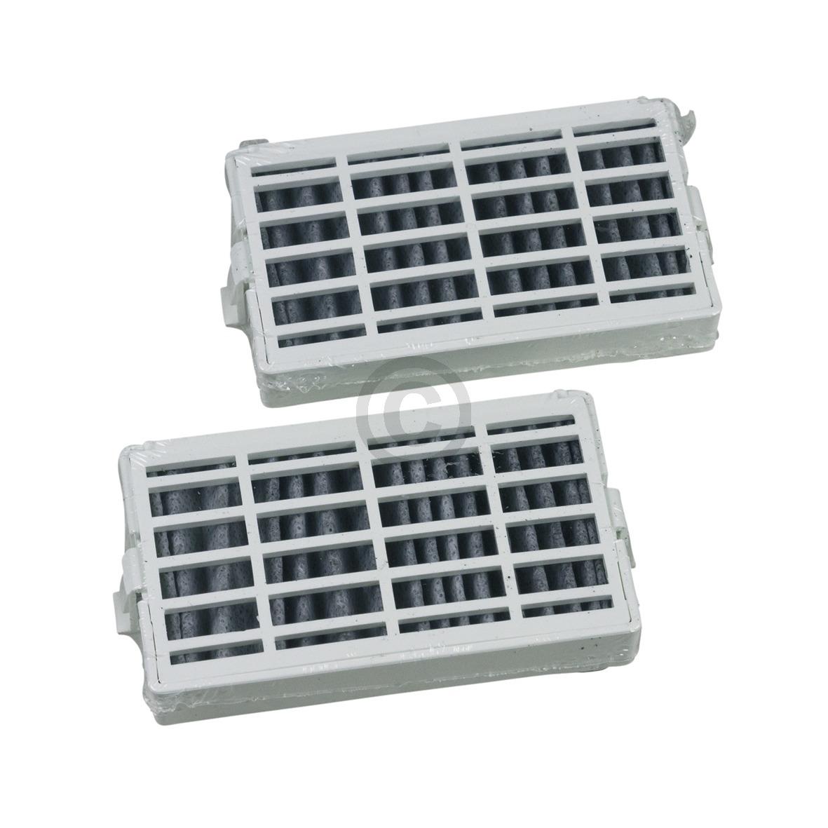 Luftfilter Hygienefilter Whirlpool 481248048172 ANTF-MIC ANT001 Alternative für