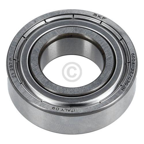 Kugellager Whirlpool 480111104702 SKF 6004 ZZ C3 für Waschmaschine etc