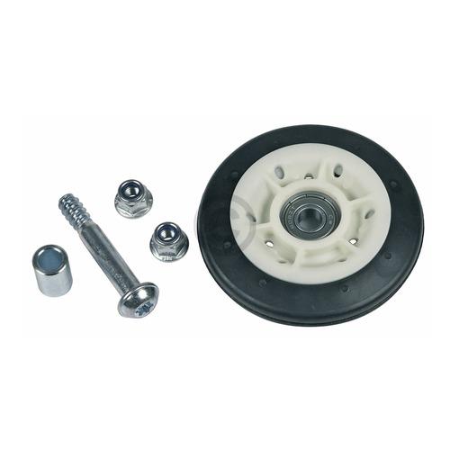 Laufrolle Bosch 00613598 Original Rad für Trommel Trockner