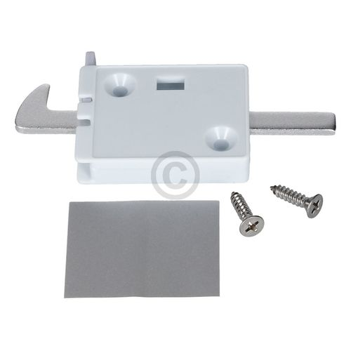 Türverriegelung DOMETIC 289012711 Türhaken für Absorberkühlschrank