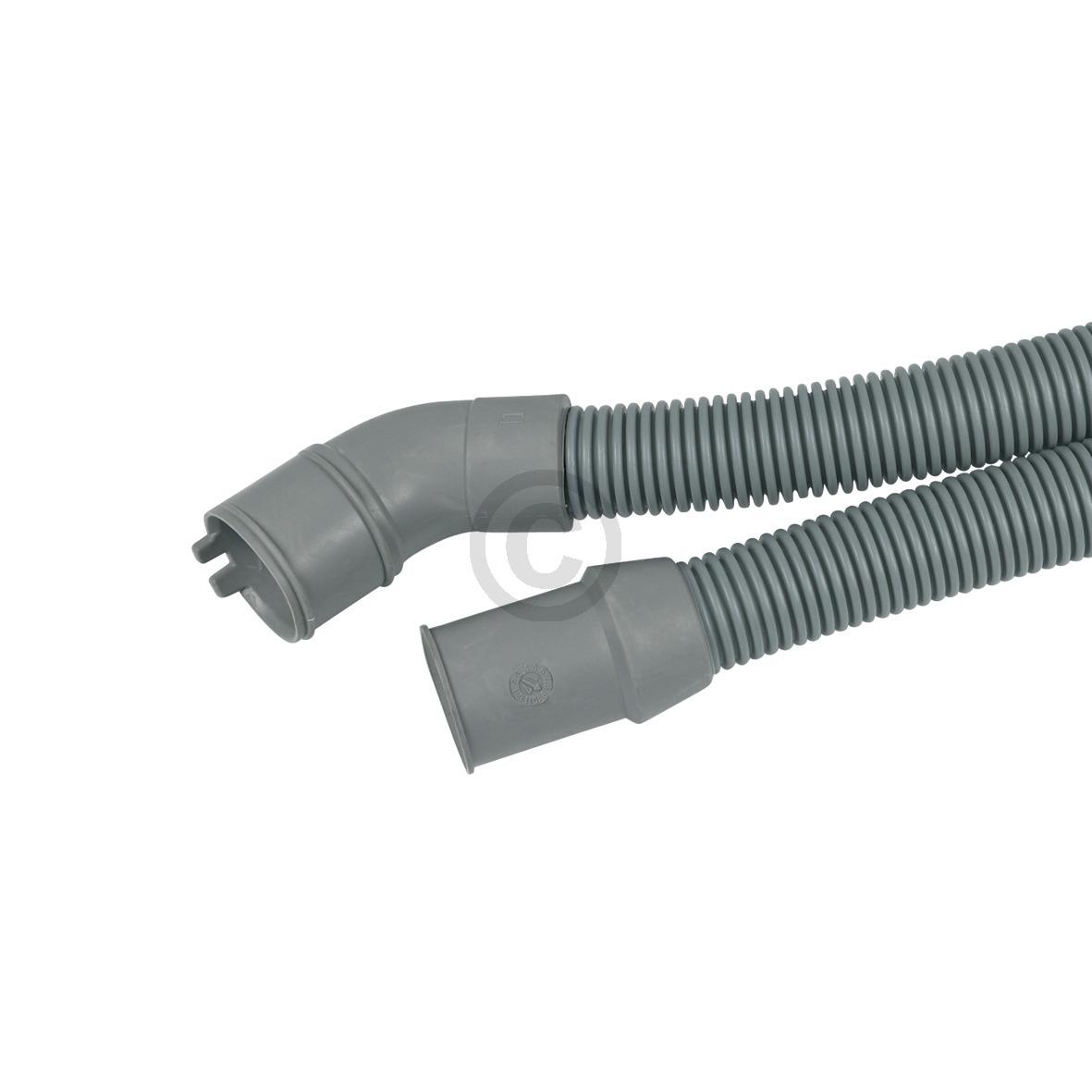 Ablaufschlauch Electrolux 14000563305/6 21/26mmØ 2,2m für Geschirrspüler