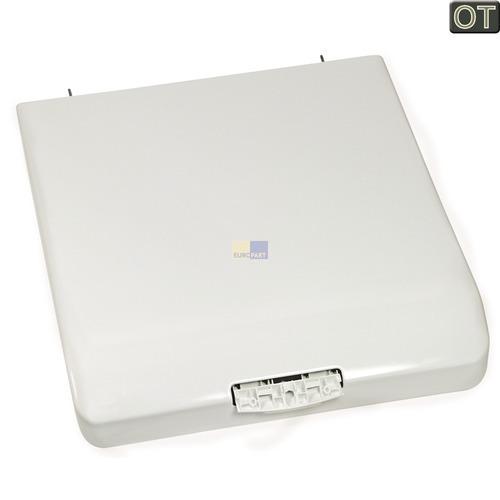Gerätedeckel für Toplader, komplett 108318800 AEG, Electrolux, Juno, Zanussi