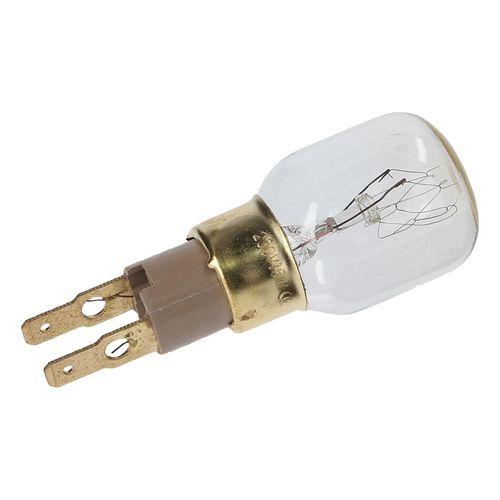 Lampe 15W T-Click wie Whirlpool 484000000979 für Kühlschrank