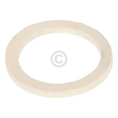 Dichtung Miele 5387410 38x29x3 an Boilerverschluss für Bügelmaschine 5086972