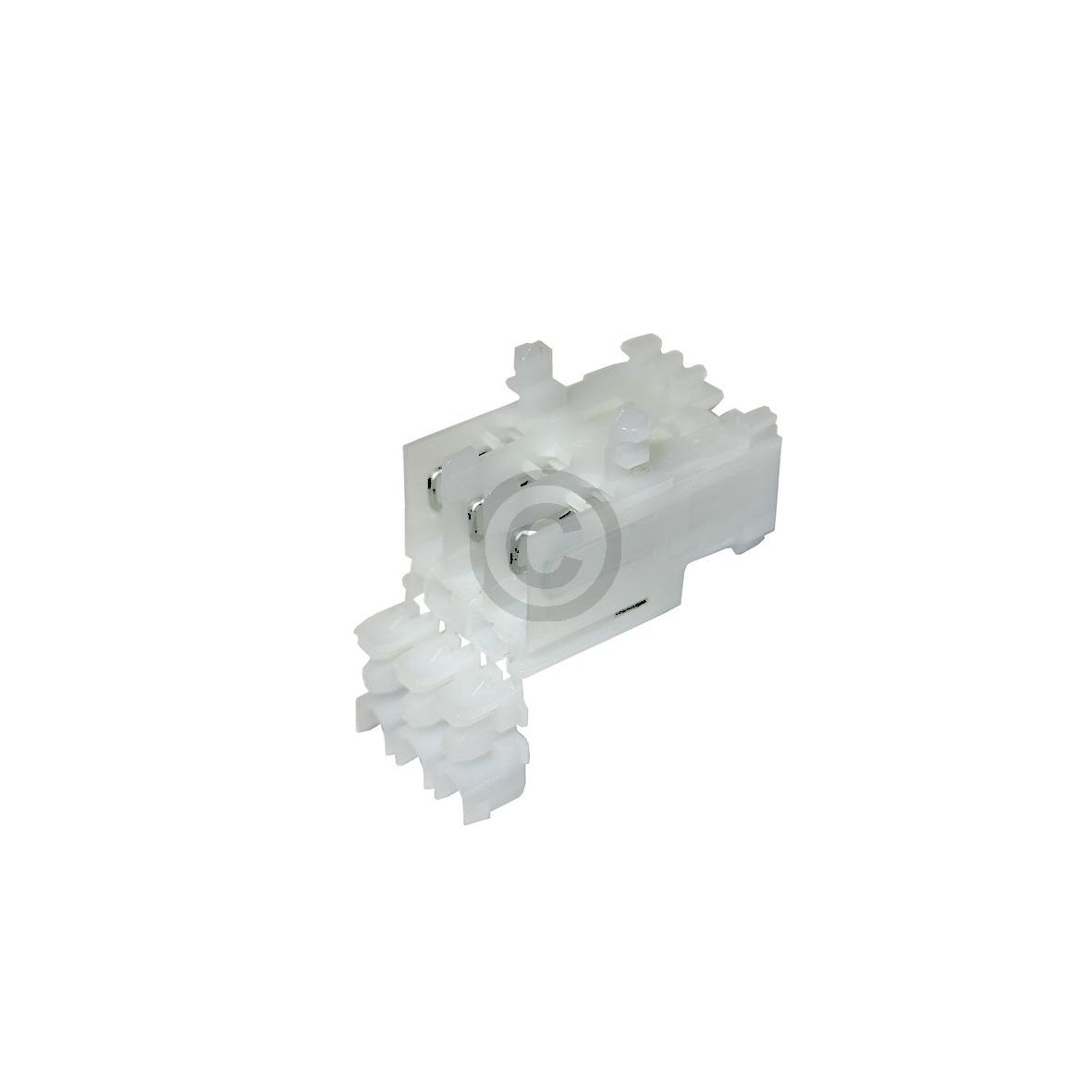 Steckergehäuse 3-polig für Motor 5685130 Miele