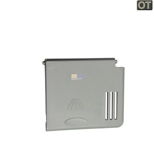 Deckel für Reinigerfach 400607802 AEG, Electrolux, Juno, Zanussi