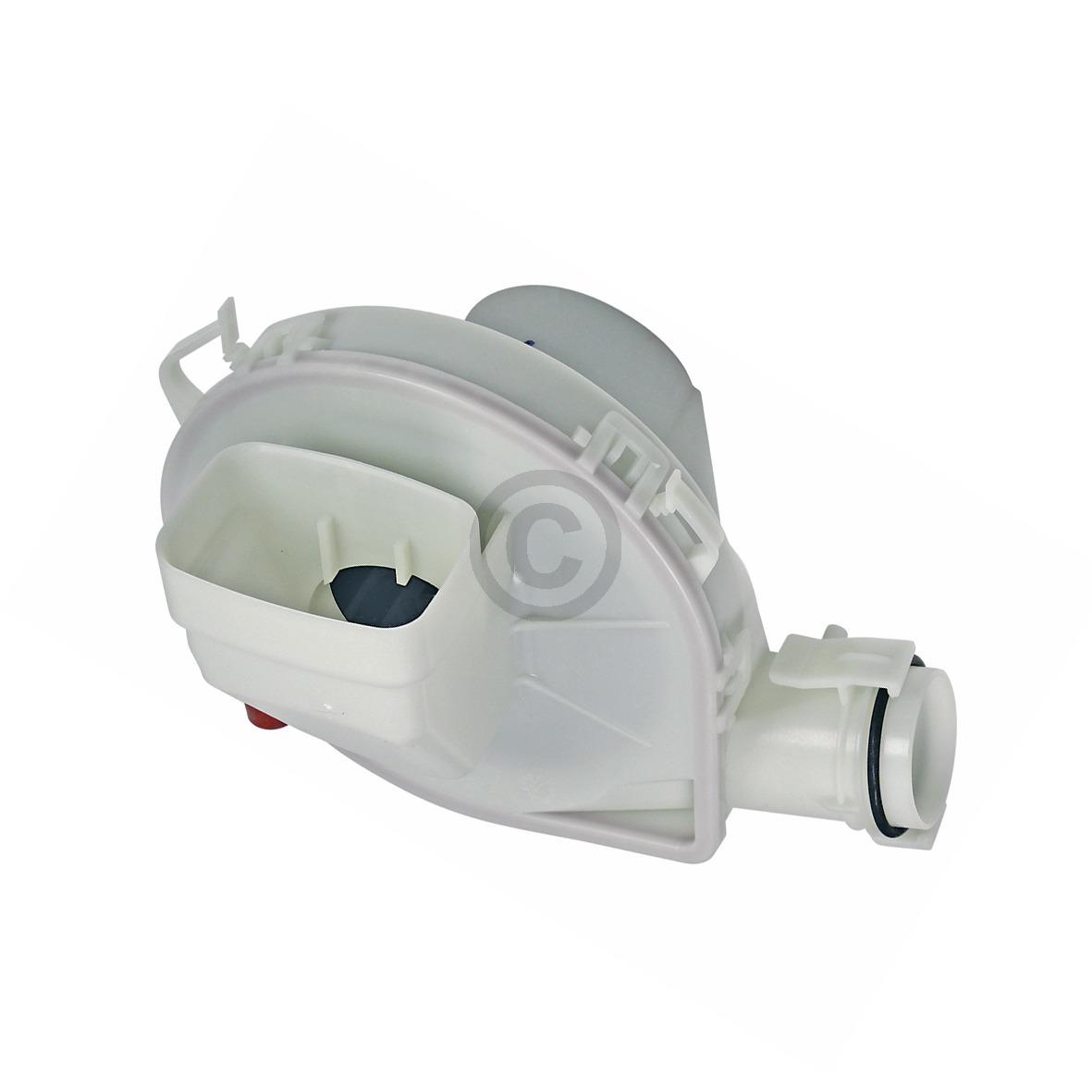 Gebläse/Lüfter 14W 280-340V 00652135 652135 Bosch, Siemens, Neff