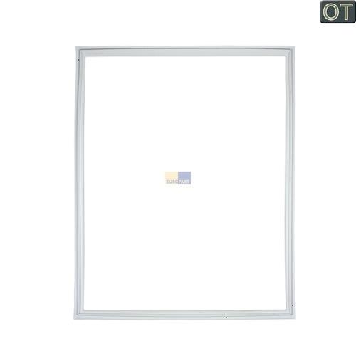 Türdichtung 4-seitig 481946818051 Bauknecht, Whirlpool, Ikea