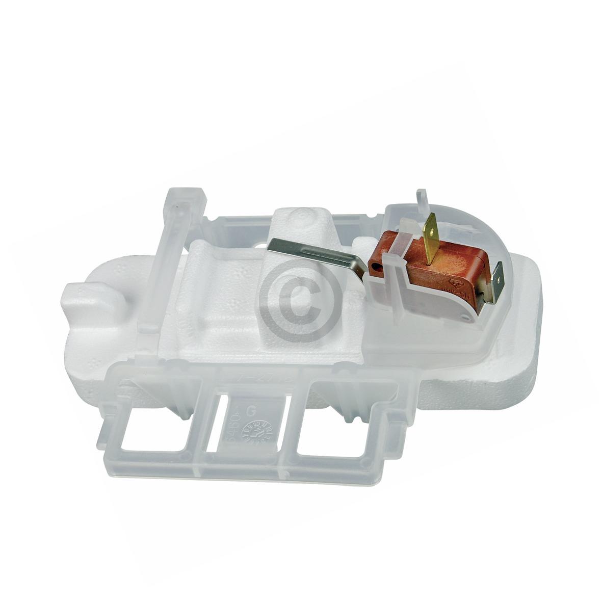Schwimmer für Auffangschale, kpl. mit Schalter + Halter 117273102 AEG, Electrolu