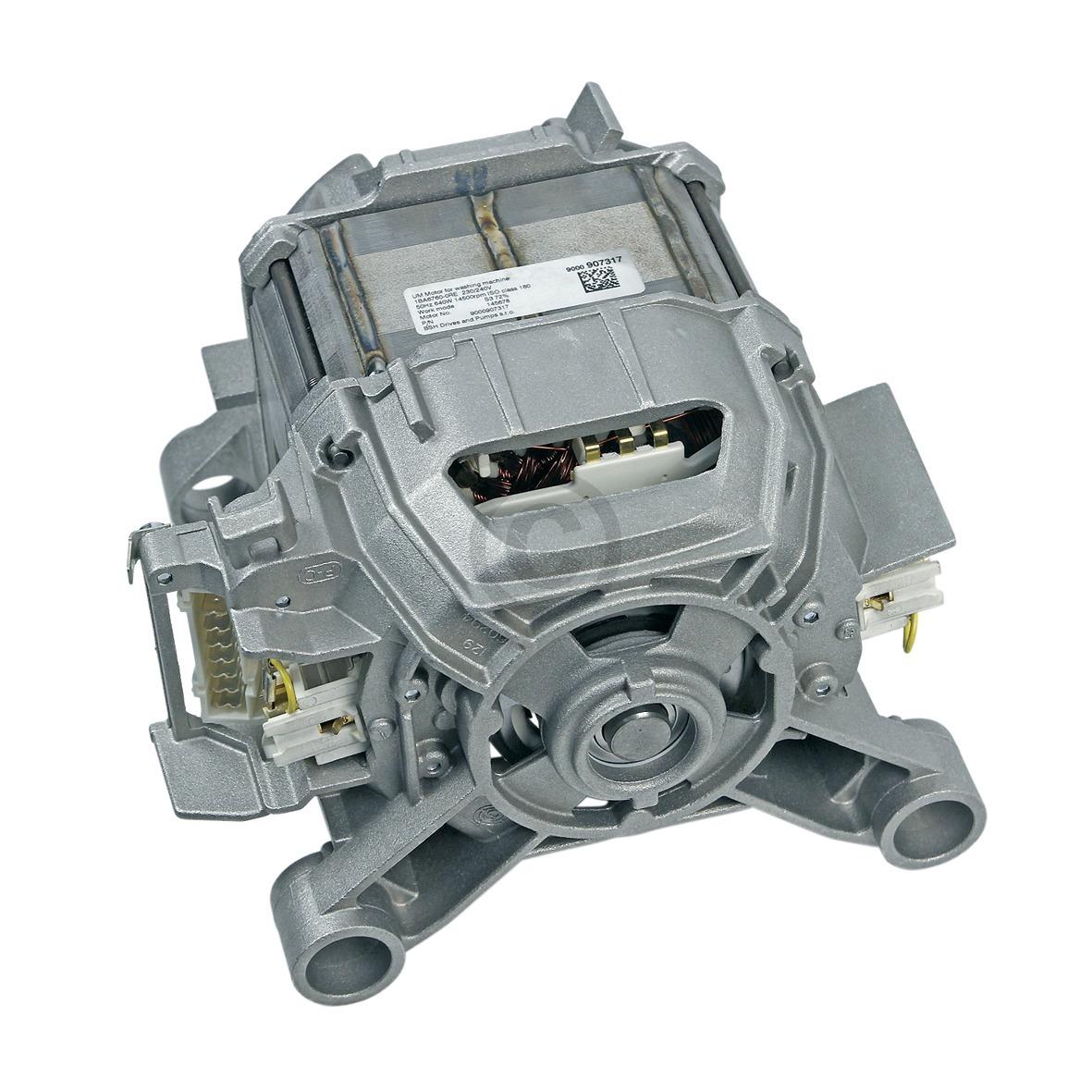 Motor, 7 Anschlüsse 00145678 145678 Bosch, Siemens, Neff