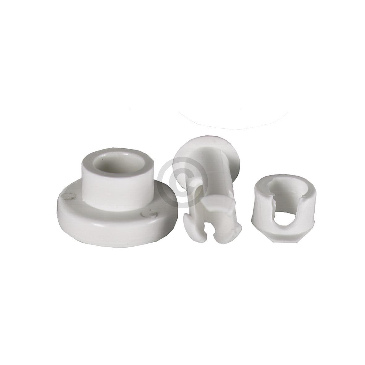 Korbrolle für Oberkorb, klein, 1 Stück 00069667 069667 Bosch, Siemens, Neff