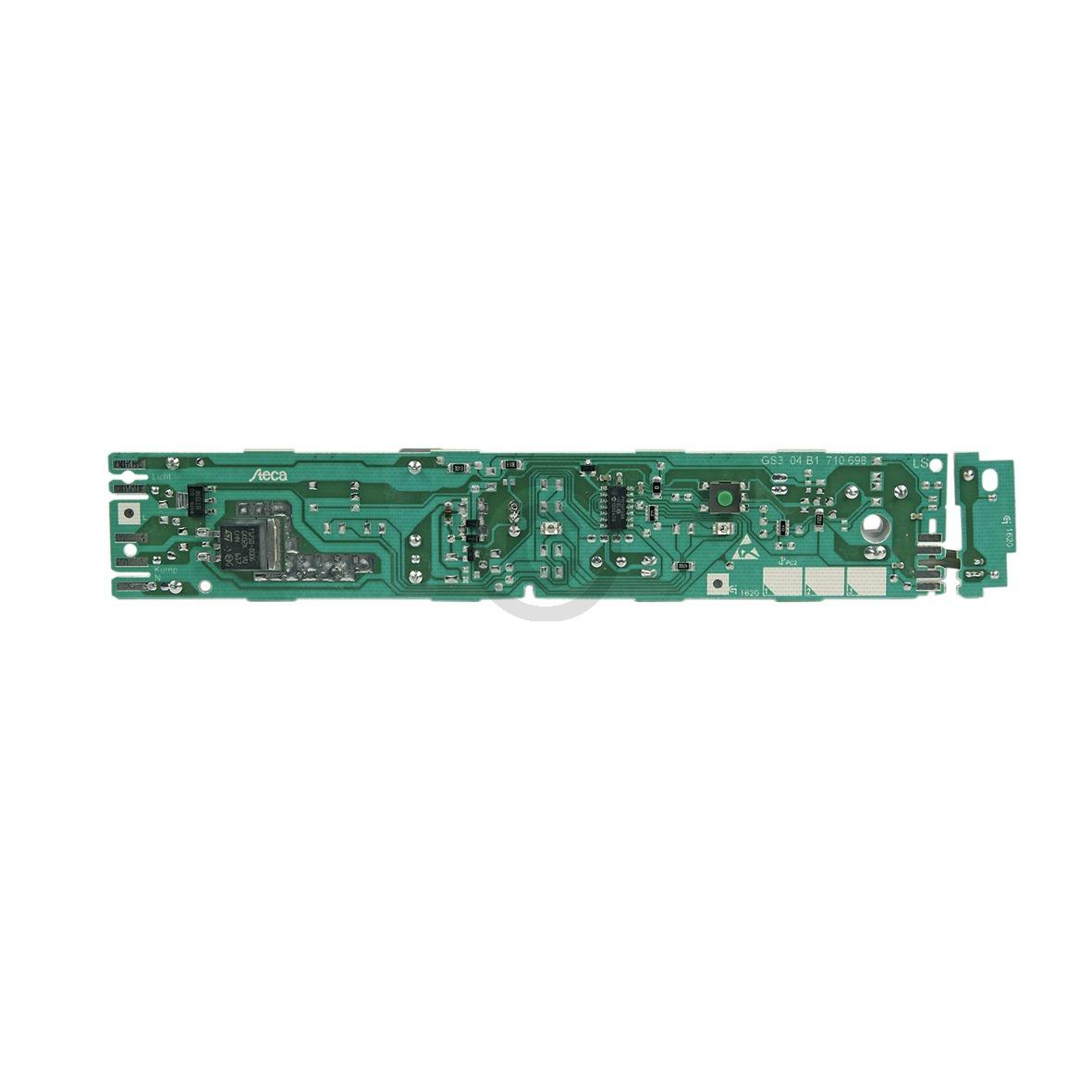 Elektronik Integralplatine 6143590 Liebherr