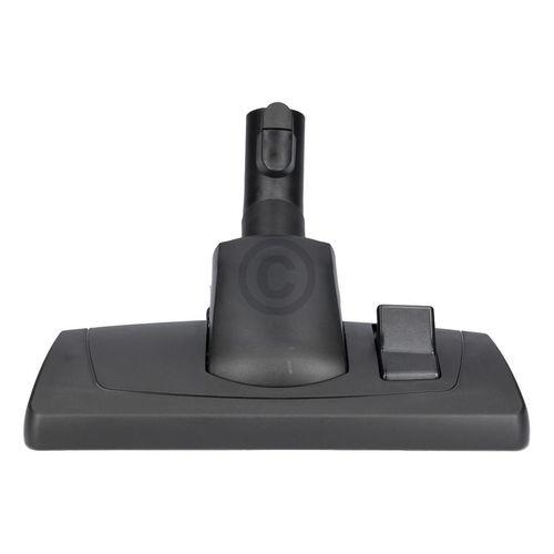 Bodendüse wie Miele 7253830 SBD285-3 AllTeQ für 35mm Rohr-Ø Einrastsystem