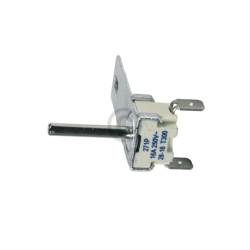 Thermostat Whirlpool 481010552514 285°C für Backofen Herd