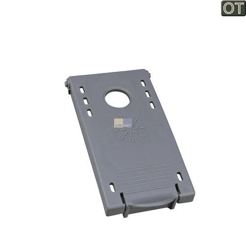 Klarspülkammerdeckel rechteckig 00166623 166623 Bosch, Siemens, Neff