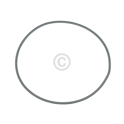 Spannfeder AEG 132002400/1 hinten für Türmanschette Waschmaschine