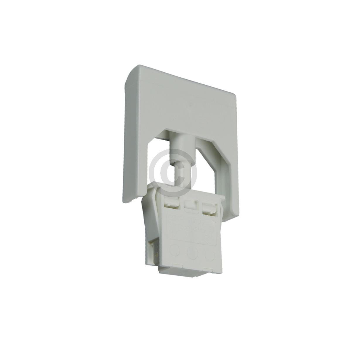 Tastenschalter 1-fach fürs Licht 6060062
