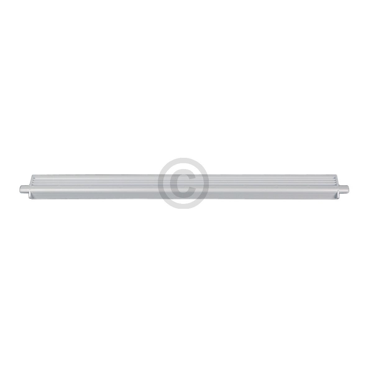 Glasplattenleiste hinten 481246088284 Bauknecht, Whirlpool, Ikea