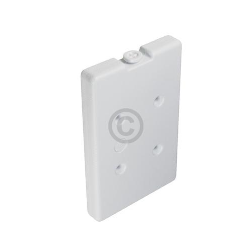 Kühlakku Bosch 00085716 218x135x27mm für Kühlschrank Gefrierschrank